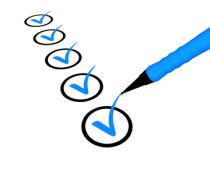 Inventarisierung Checking