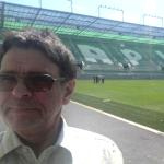Rapid Wien Allianz-Stadion Robert Medlitsch