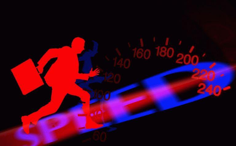 für Eilige - Speed
