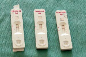 Covid-19 Antigen-Test